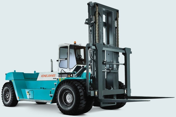 fork lift trucks for sale