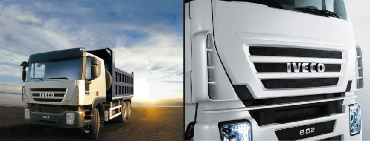 682 iveco trucks for sale