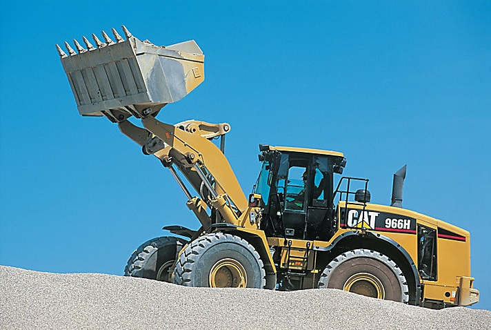 front end loader for sale