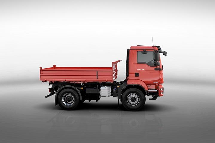 man trucks for sale