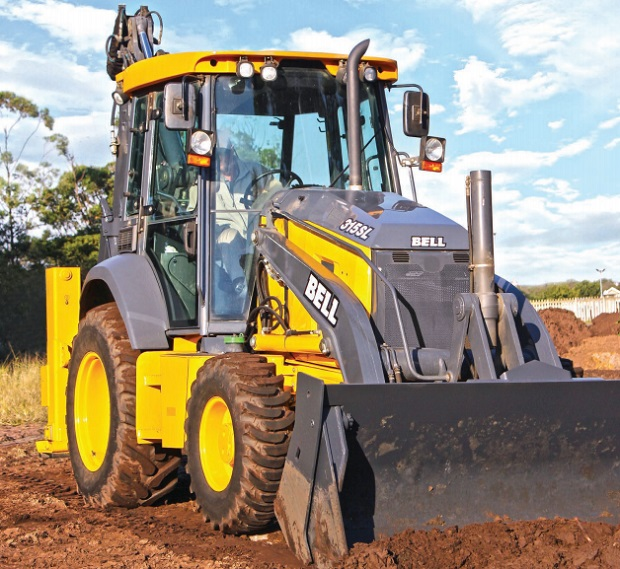 bell 315sl tlb for sale