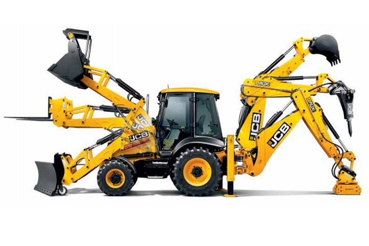 3cx jcb backhoe loader