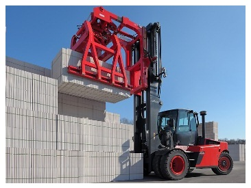 forklift for sale from linde