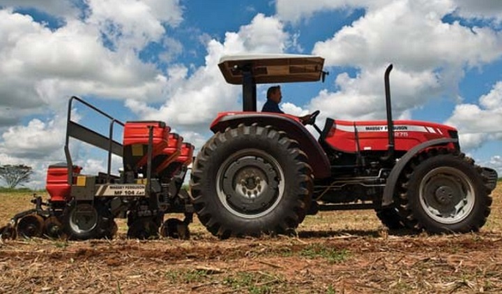 massey ferguson planters for sale