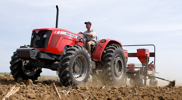 tractors for sale from massey ferguson