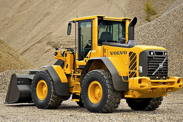 l60f volvo wheel loader