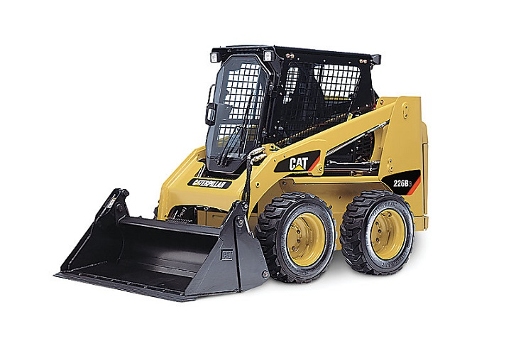 cat skid steer loader for sale