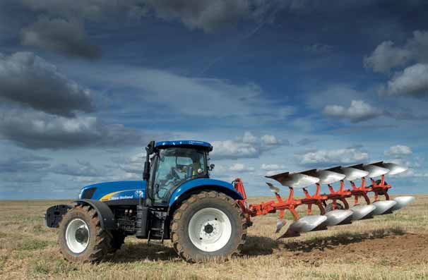 new holland farm equipment