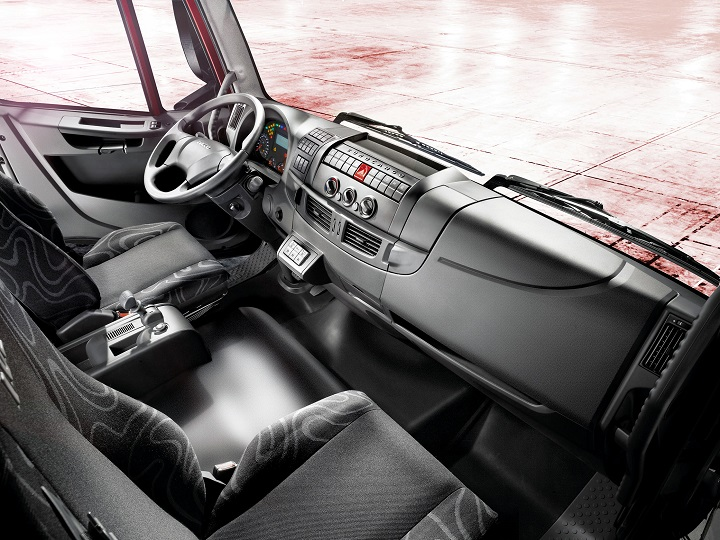 Eurocargo Iveco trucks perfect for any situation - Truck