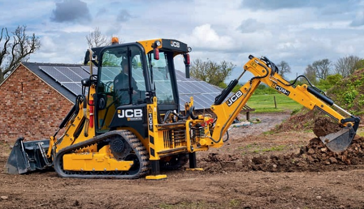 jcb backhoe loader for sale