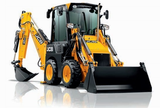 1cx jcb backhoe loader