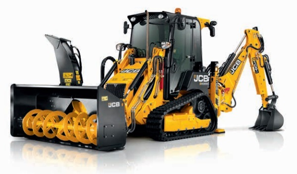 1cxt backhoe loader from jcb