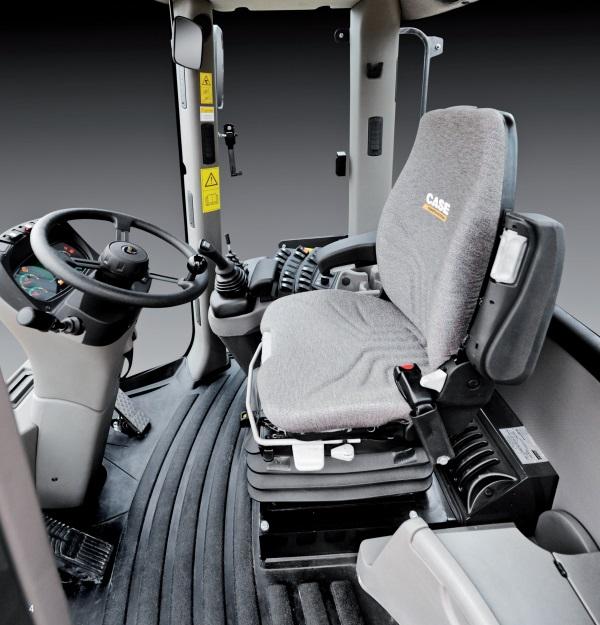 Case 621f Front End Loader Designed For The Toughest Jobs Truck Trailer Blog