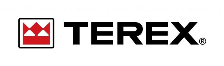 logo for terex