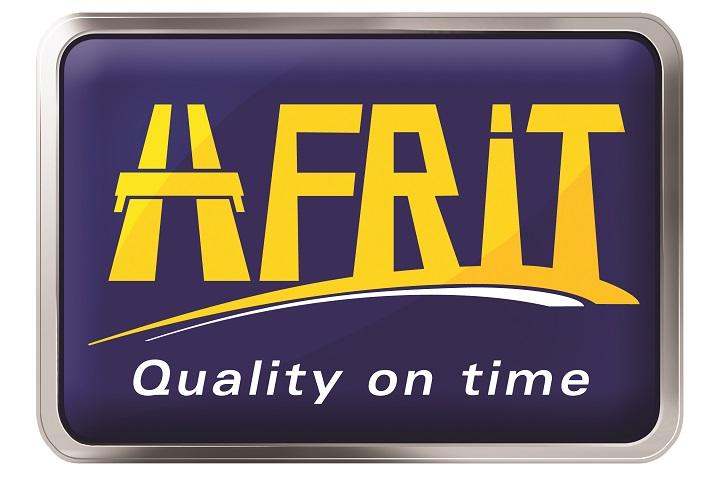 the afrit logo