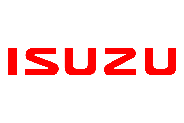 logo for isuzu