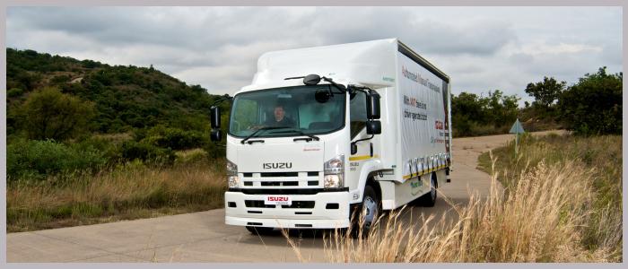 fsr 800 amt by isuzu trucks