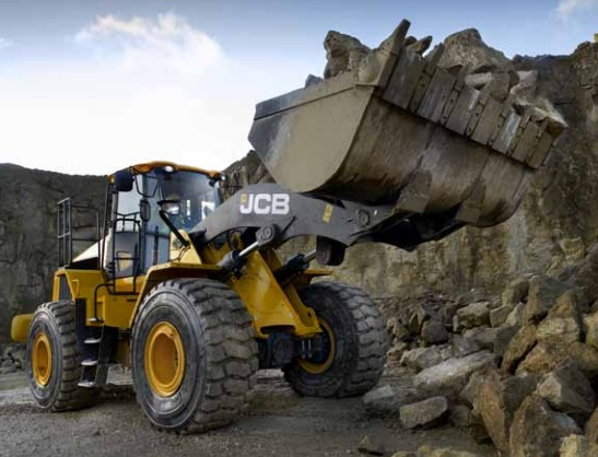 the 467 zx loading rocks