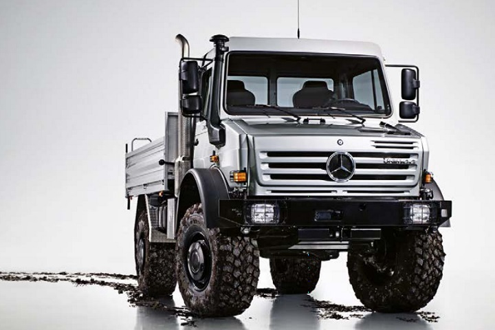 Unimog For Sale Usa >> 2018 Mercedes Unimog - New Car Release Date and Review 2018 | Amanda Felicia