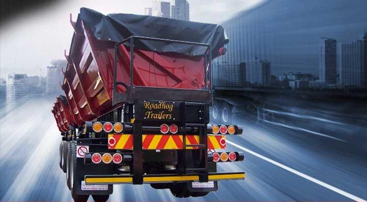 road hog heavy duty truck trailers