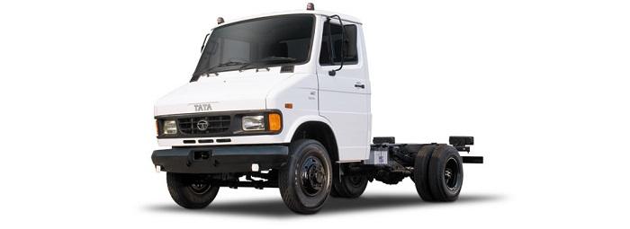 tata 2 ton truck