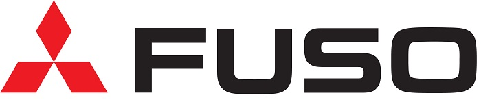 logo by fuso trucks