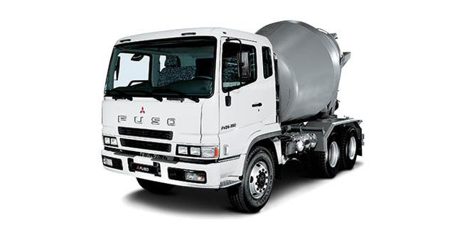 supergreat mixer by fuso