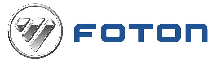 logo for foton
