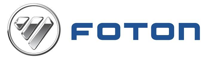 logo for foton