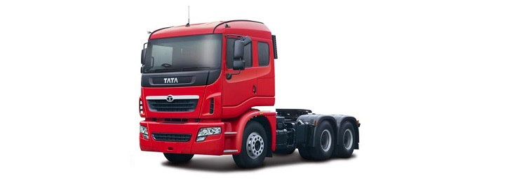 tata tipper prima truck for sale
