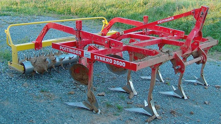 farming soil cultivator for sale
