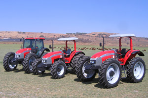 tractor for sale McCormic