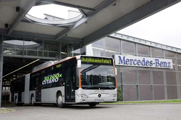 dBus for sale, Mercedes-Benz Bus, Mercedess-Benz Citaro, buy a bus