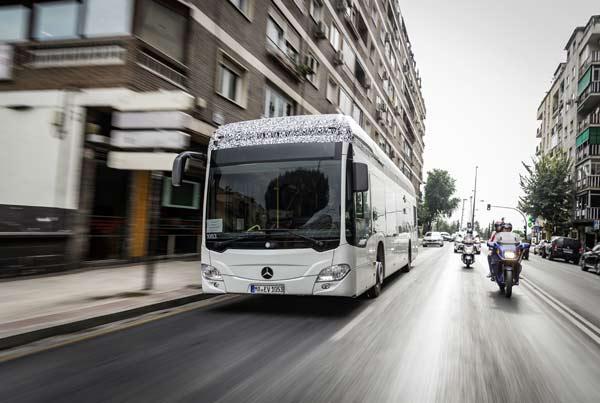 Bus for sale, Mercedes-Benz Bus, Mercedess-Benz Citaro, buy a bus