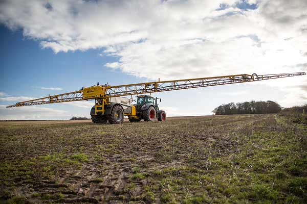 crop sprayers for sale