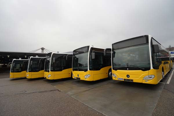 Bus for sale, Mercedes-Benz Bus, Mercedess-Benz Citaro, buy a bus