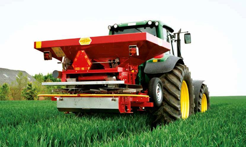 Fertiliser Spreader For Sale In South Africa | AgriMag
