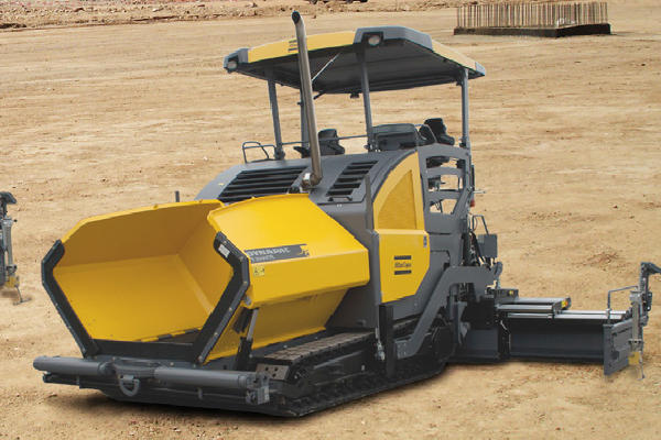 Dynapac Paver For Sale In South Africa | Truck And Trailer