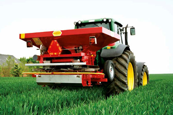 Fertiliser Spreader For Sale South Africa | AgriMag