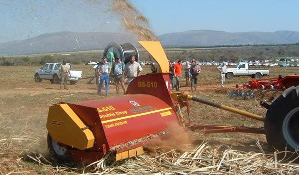 Staalmeester Double Chop Forage Harvester | AgriMag