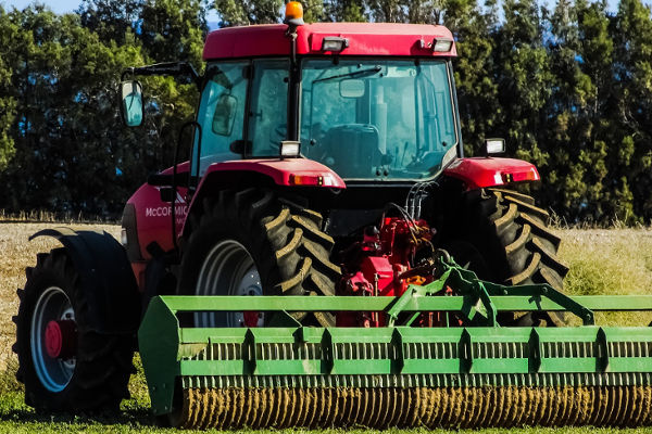 Farm Tractor | Vegetable Farm Equipment Essentials | AgriMag