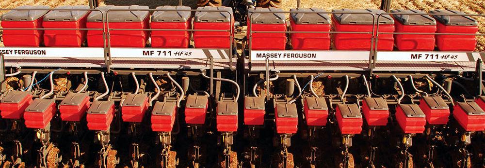 MF 700 | Massey Ferguson Planters For Sale | AgriMag
