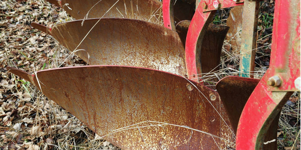 Ploughs For Sale In SA | AgriMag