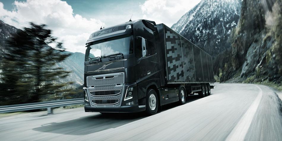 Volvo FH Euro 3 | Volvo Trucks For Sale | Truck & Trailer
