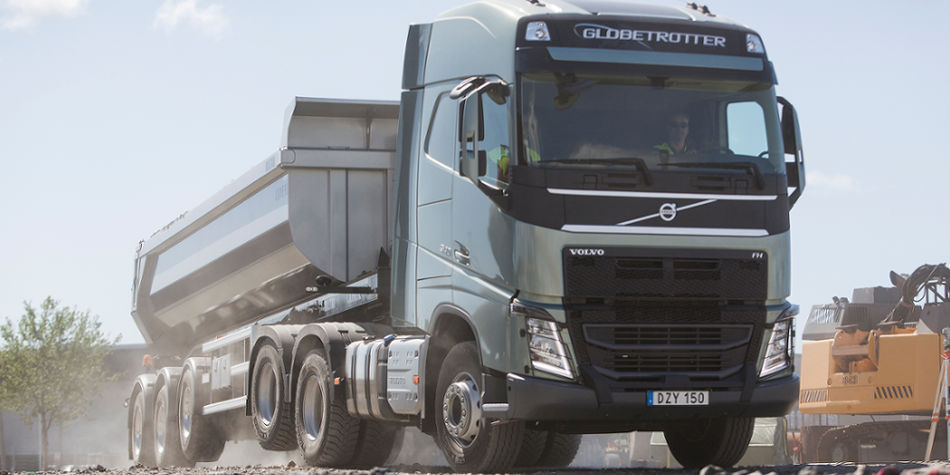Volvo FH Euro 3 | Trucks For Sale On Truck & Trailer