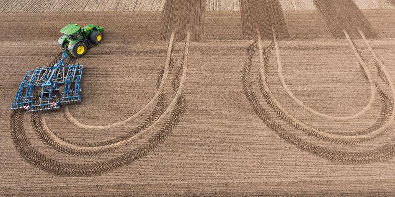 John Deere 8320R Row Crop Tractor For Sale In SA | AgriMag