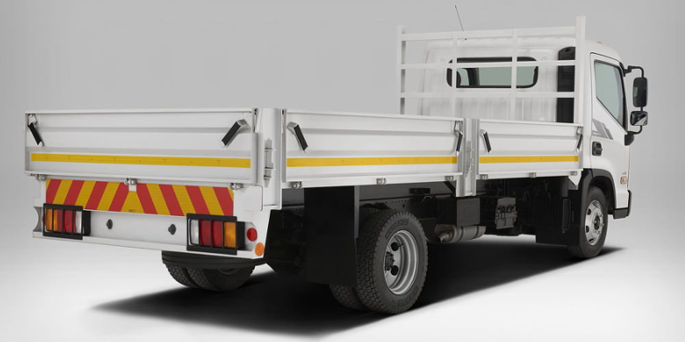 Hyundai Mighty EX8 | Trucks For Sale On Truck & Trailer