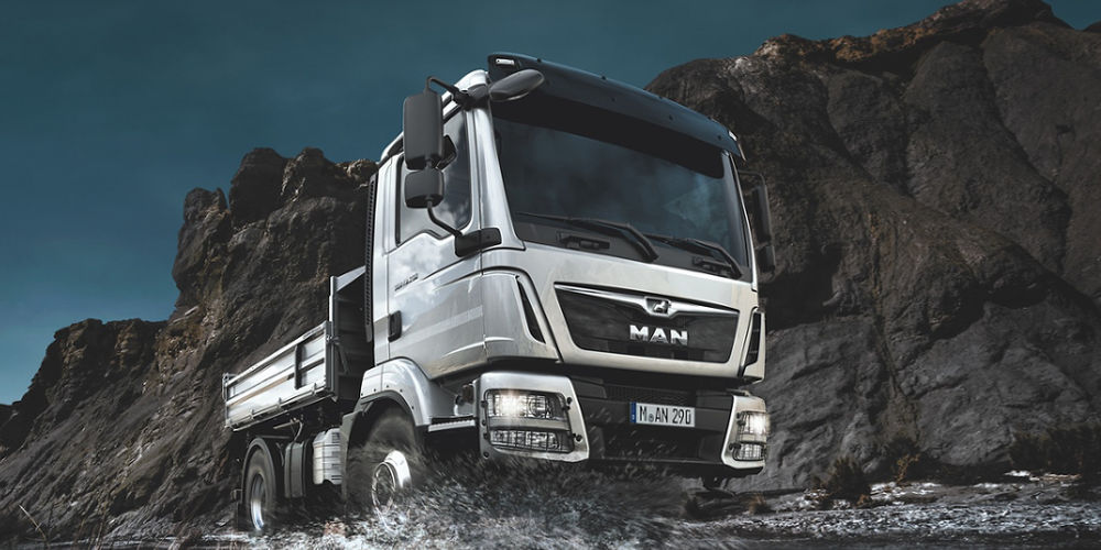 MAN TGM | Trucks For Sale On Truck & Trailer