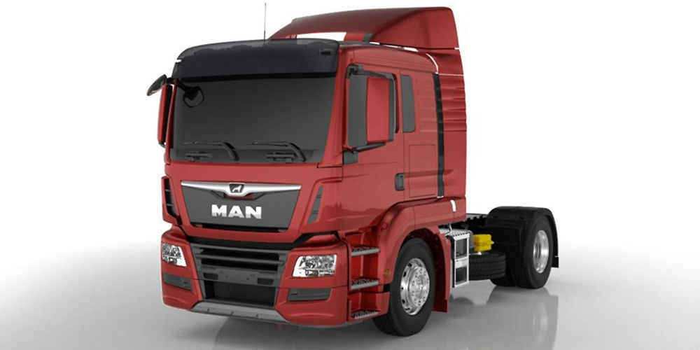 MAN TGM Cab | Trucks For Sale In SA | Truck & Trailer