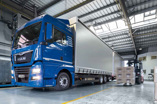 MAN TGM | Trucks For Sale In SA | Truck & Trailer